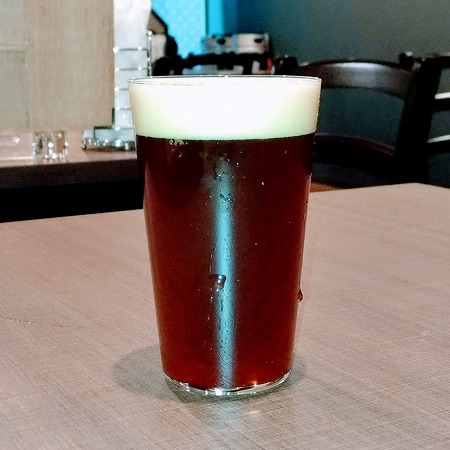 RED-X IPA