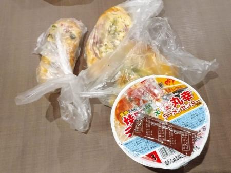 ちゃんとしたラーメン食べたい!