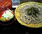 幌加内蕎麦