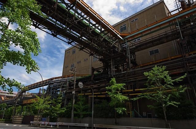 中山製鋼所