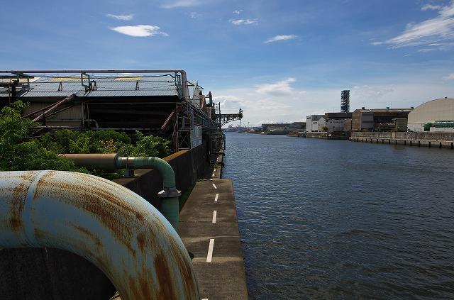 木津川運河