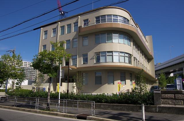 江之子島文化芸術創造センター