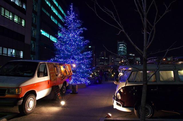 水都大阪 光のリバースクエア2012
