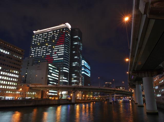 Osaka Buillumination2012