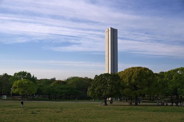 堺市 大仙公園
