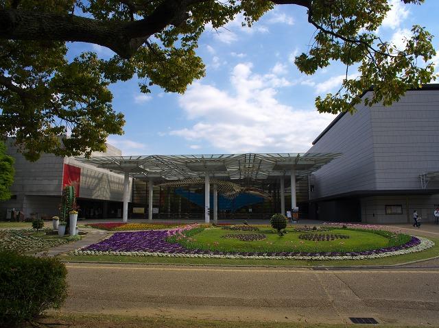 大阪市立長居植物園