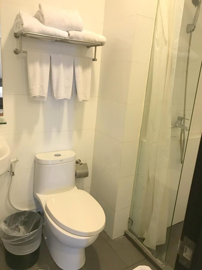 おトイレとシャワールーム