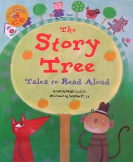 The Story Tree 1