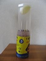リラ社 色鉛筆ファルビー18色2