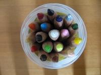 リラ社 色鉛筆ファルビー18色3