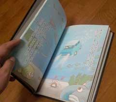オリジナル絵本2