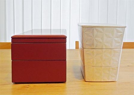2014お節料理 重箱