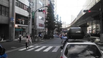 バイク_エクストリーム出社3