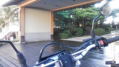 WR250X_伊豆ツーリング2