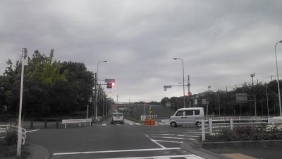 富士吉田うどん_道志みちツーリング2