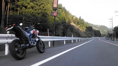 WR250X_京都滋賀ツーリング2015年_19