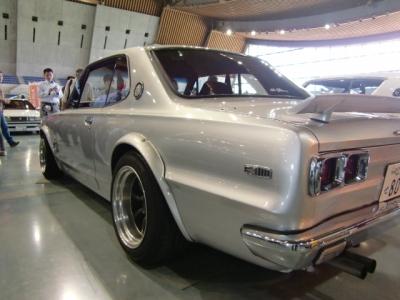 長野ノスタルジックカーショー2015_4