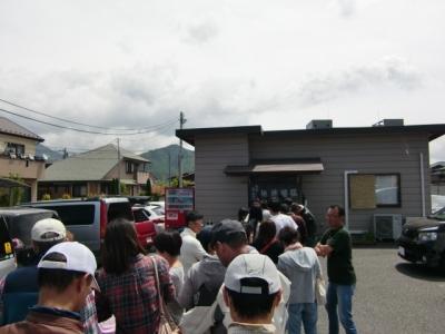 道志みち経由で富士吉田うどんツーリング18