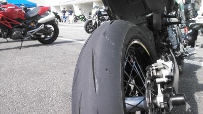 RS10(Hレンジ)インプレ_サーキット1