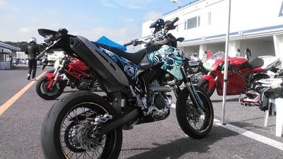 RS10(Hレンジ)インプレ_サーキット12