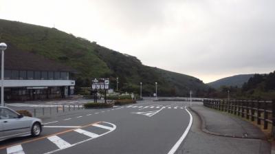 伊豆スカイライン_WR250X5