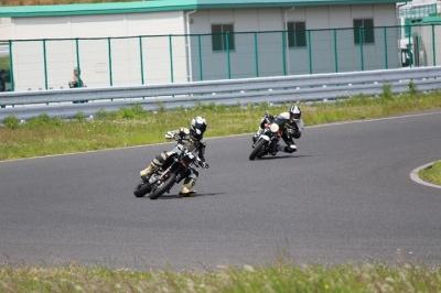 WR250X_奥多摩_袖ヶ浦フォレストレースウェイ8