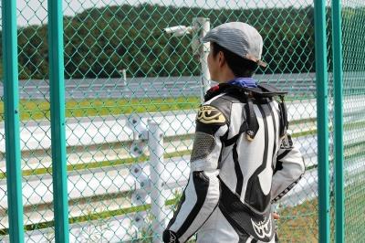 WR250X_奥多摩_袖ヶ浦フォレストレースウェイ9