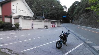 WR250X_奥多摩4