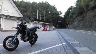 WR250X_奥多摩6