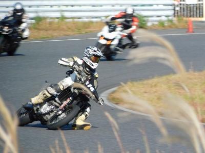 WR250X_袖ヶ浦フォレストレースウェイ15