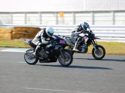 WR250X_袖ヶ浦フォレストレースウェイ18