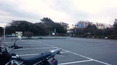 モタード_伊豆箱根スカイライン6