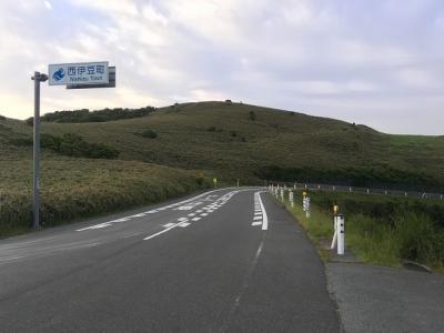 WR250X_西伊豆スカイライン3