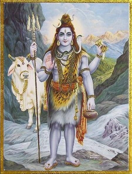インドの神.jpg