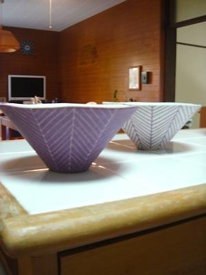 吉村さんの陶器