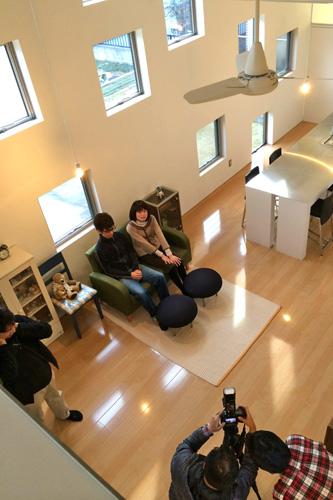 埼玉県 熊谷市 深谷市 建築家 設計事務所 注文住宅 自由設計 デザイナーズハウス
