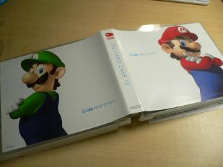 DSカードケース18
