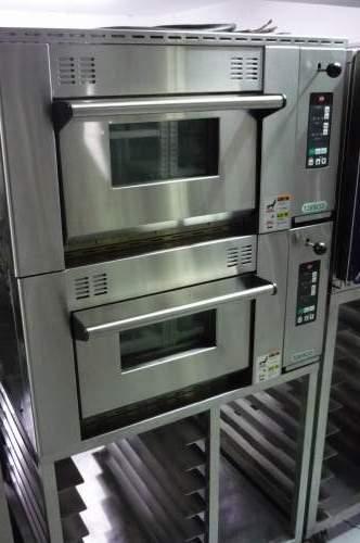タニコー オーブン TVO1R-N