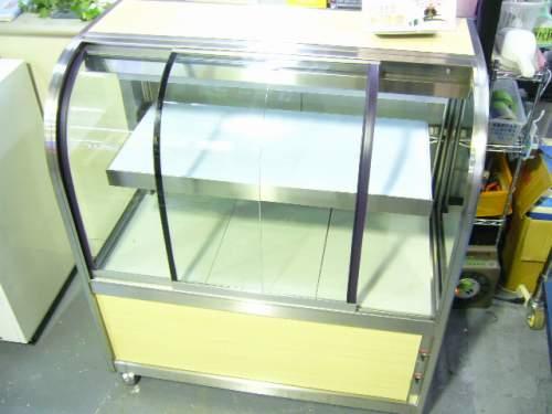 大穂製作所 多目的冷蔵ショーケース