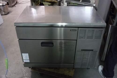 大和冷機 DRI-85LMT1