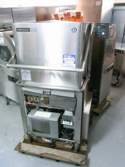 ホシザキ 食器洗浄機 JW-650UF