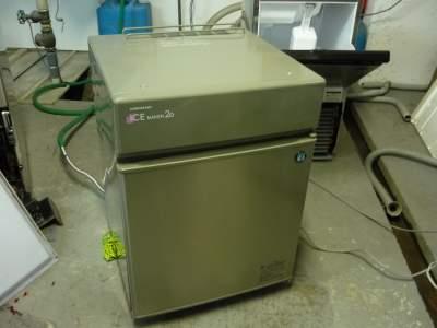 ホシザキ 製氷機 IM-20CL