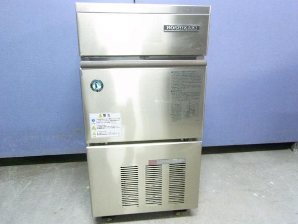 ホシザキ 25kg製氷機 IM-25L