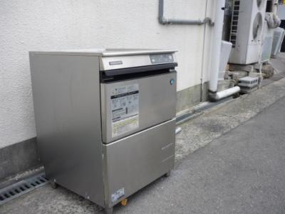 ホシザキ JWE-400TUA3
