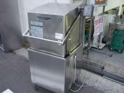 ホシザキ 食器洗浄機 JWE-580UA