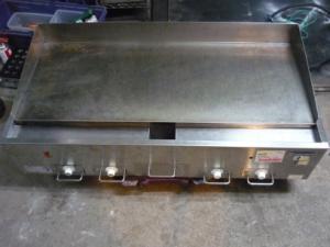 ニチワ 電気グリドル TEG-1200