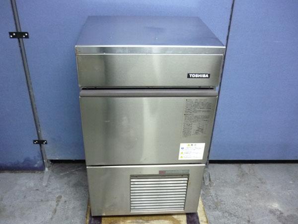 東芝 製氷機