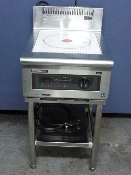 ホシザキ 電磁調理器 HIH-5TA