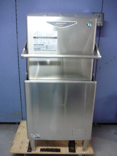 ホシザキ 新型食器洗浄機 ドアタイプ JWE-580UA