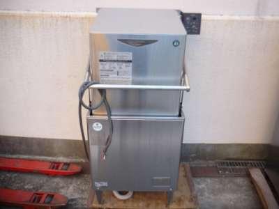 ホシザキ 食器洗浄機 JWE-680UA